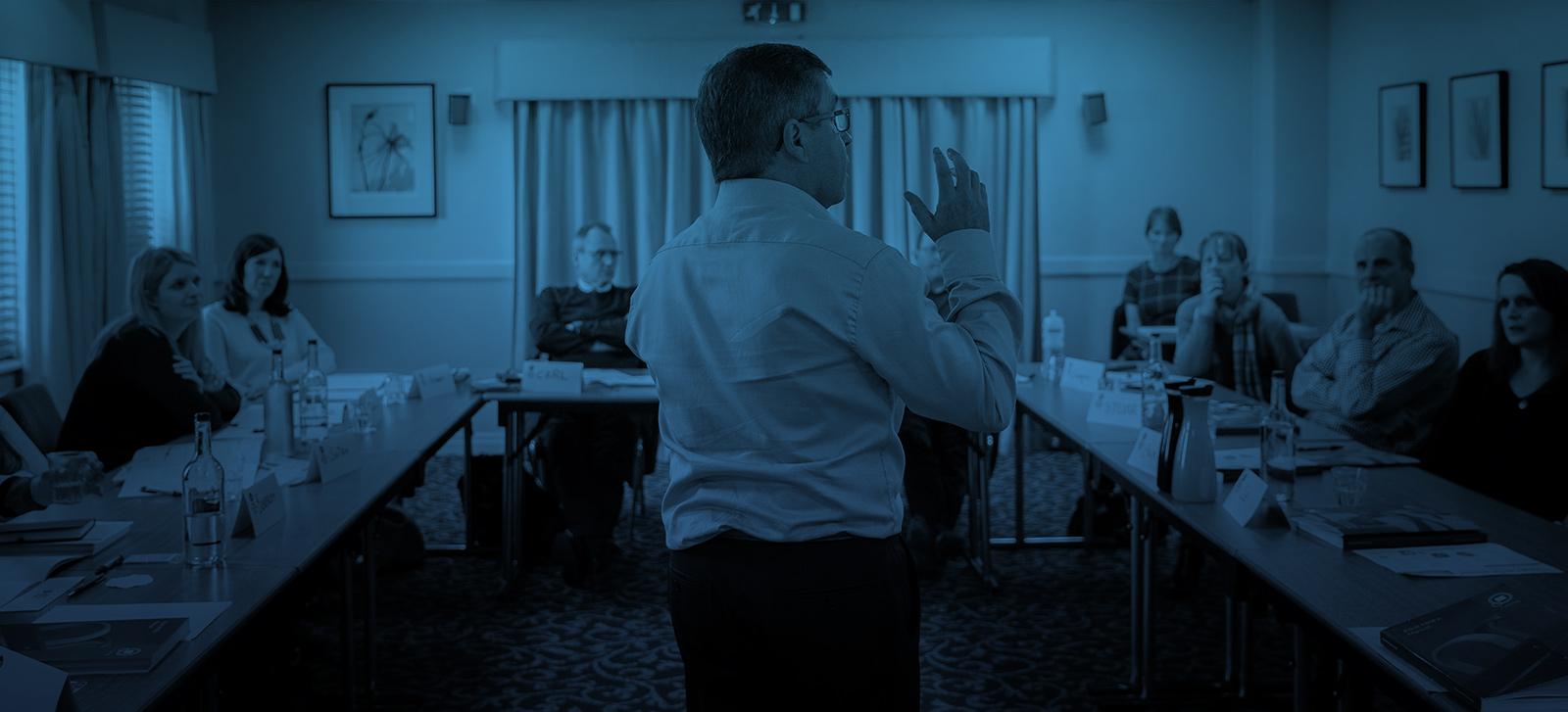 Blue Ridge Training and Development